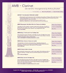 AMB Clarinet