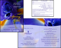 Berkeley Symphony Gala