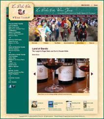 La Dolce Vita Wine Tours