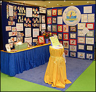 National Stationery Show Exhibit