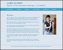 Lori Schiff